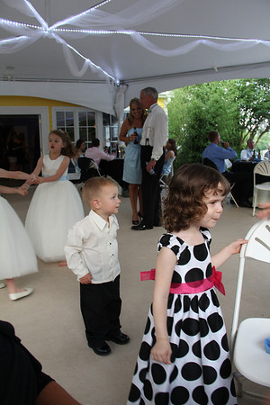 Charlie & Stacia Wedding