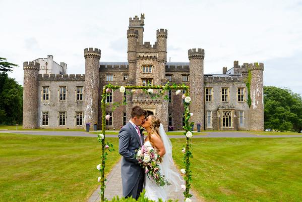 Charlotte and Chris - Wedding 15.6.2018