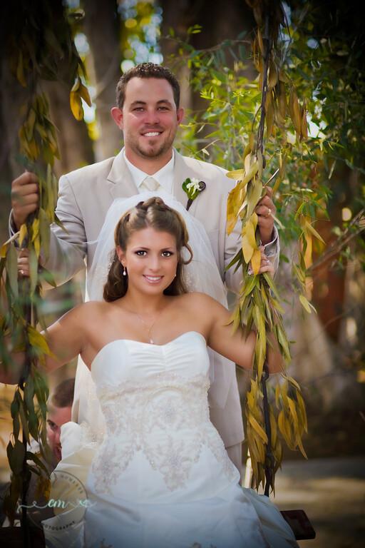 Mr. & Mrs. Lopez