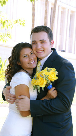 Wedding - Chase and Roxana