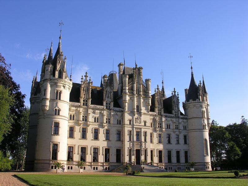 chateau 211
