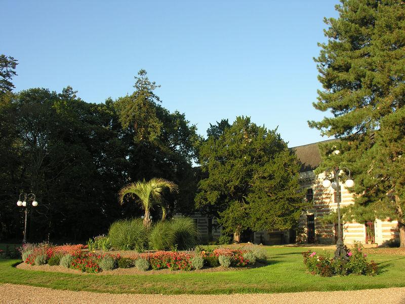 chateau 171