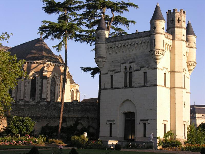 chateau 165