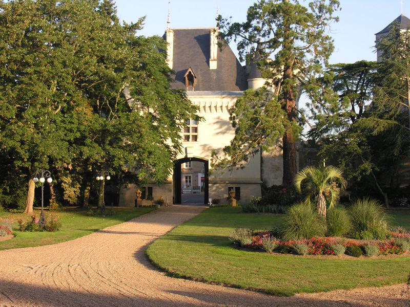 chateau 162