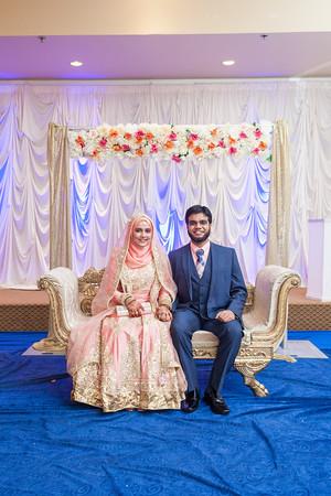 Chaus Wedding