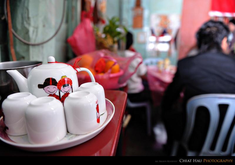 Tea Pot... :)