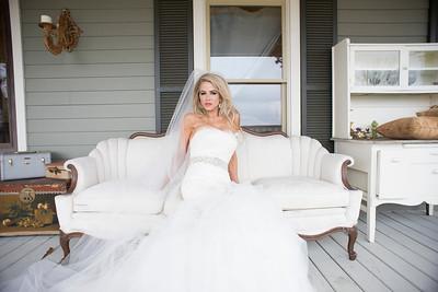 Chelsea Bush Wedding