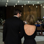 Chelsea Beeler and Thomas Neubauer