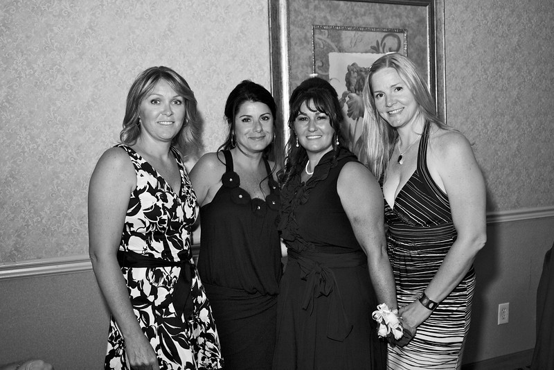 Chelsie & Matt's wedding
