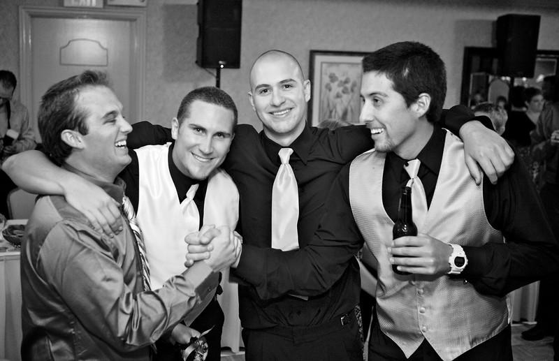 Chelsie & Matt's wedding