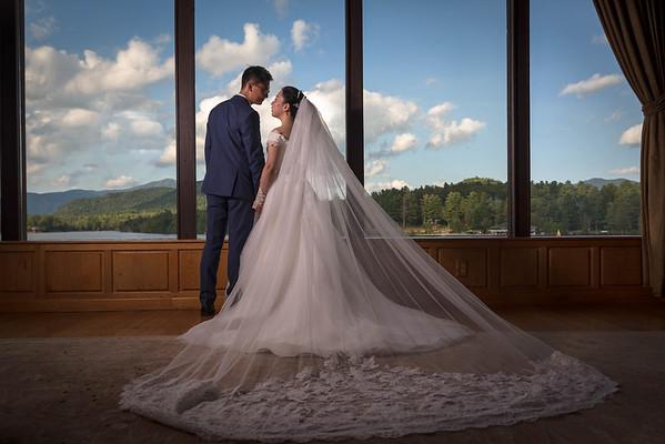 Chen Wedding Slideshow