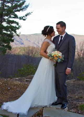Chenoa & Brian's Wedding
