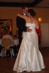 The first dance - Princeton, NJ ... July 5, 2008 ... Photo by Rob Page III
