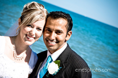 Cheryl and Jonathan - Ajax, Canada Copyright © 2012 Alex Emes All Rights Reserved.