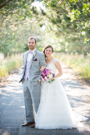 Chickanosky-Skinner Wedding