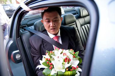 Chin Hong & Siat Ni
