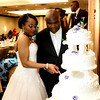 Chioma & Kingsley March 23, 2013 :