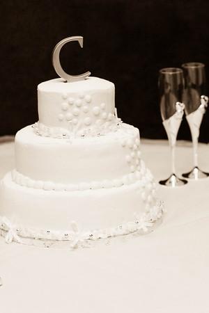 Chocez Wedding