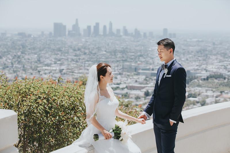 Rachel & Keen Wedding.