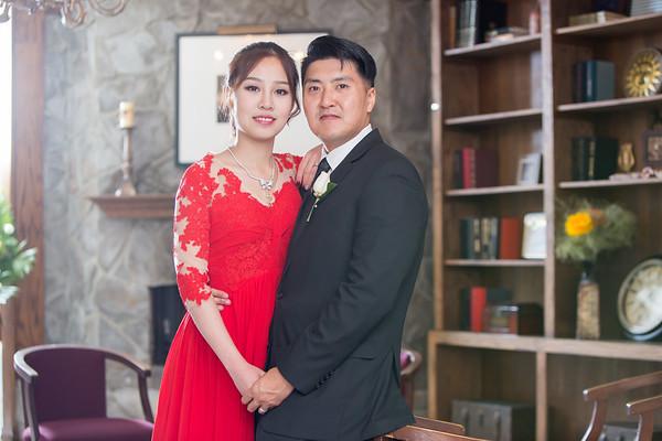 Chow Wedding