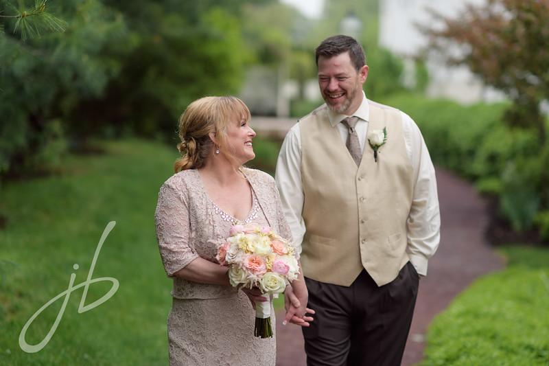 Chris + Elizabeth