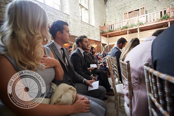 Pratt Wedding