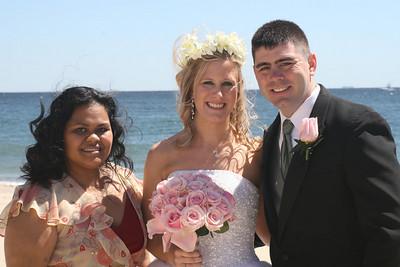 Sophia, Jodie & Chris