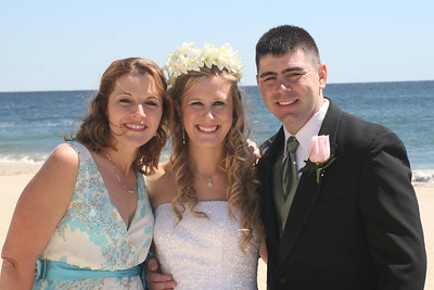 Bonnie, Jodie & Chris