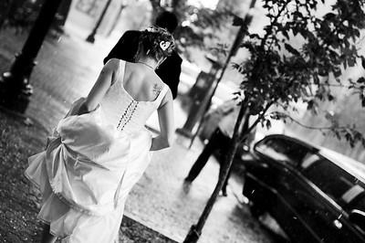 Chris & Kelly's Wedding June 21, 2008