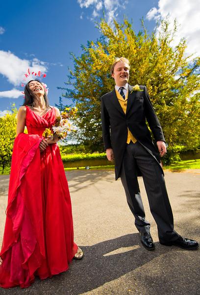 Chris & Lily's Wedding