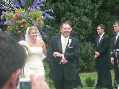 Chris & Lindsay