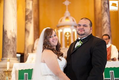 Chris + Lucy Ceremony