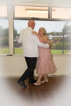 Chris & Lynne (19/11/17)