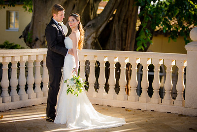 Chris & Matias's Wedding Day