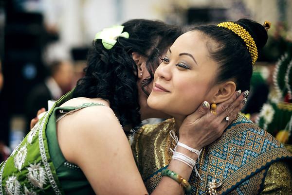 Chris+Soi's Laotian Wedding