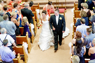 Chris & Jenna's Wedding Gallery 2