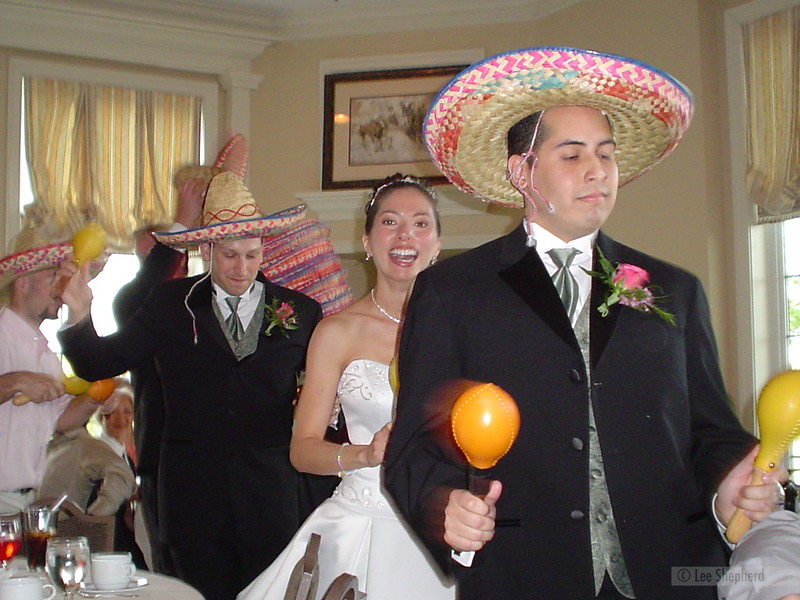 Wedding Party with light bulbs.JPG