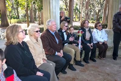 Ceremony 3 family