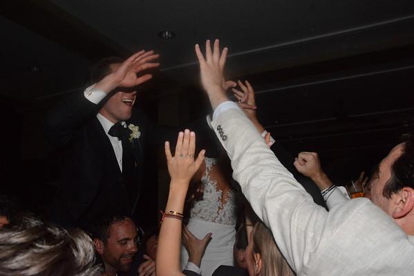 Chris and Mallory Dreiss Wedding 5-21-16