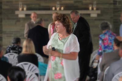 Aunt Pam Hash