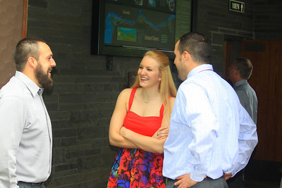 Michael, Michelle and Jon