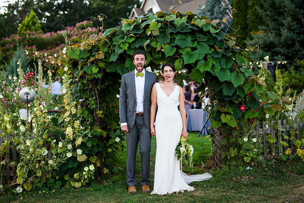 Chris and Whitney Wedding