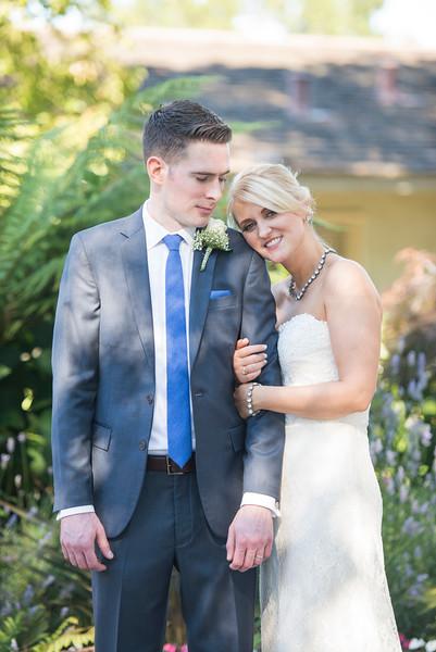 Chris & Caitlin Lacey