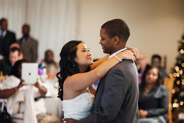 Chris+Soi's Wedding