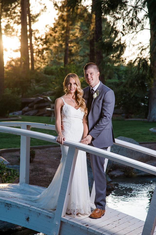 Chrissy and Alex | Chateau de Vie | Chandler Wedding