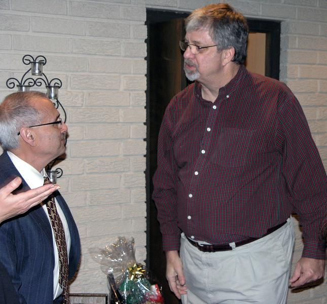 2011 Dec 18.  Tom Decker and Louise and Asghar's next door neighbor.