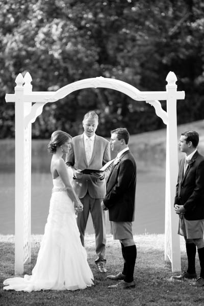 Christen & Alex's Wedding