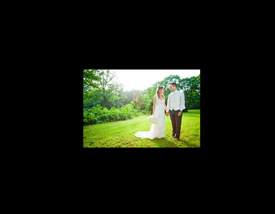 Christi & John Wedding Album
