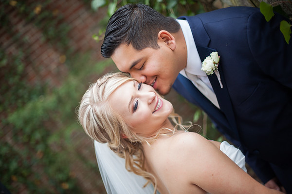 Christian & Kelsey