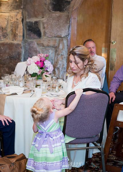 Christian Wedding  May 24, 2015 Reception